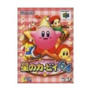 [宅配便限定]【新品】【N64】星のカービィ64|asakusa-mach