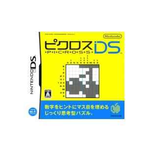 [メール便OK]【新品】【DS】ピクロスDS[お取寄せ品]|asakusa-mach