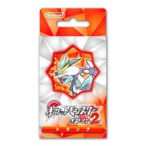 [メール便OK]【新品】【TTOY】ポケモンホワイト2 トランプ  [在庫品]|asakusa-mach