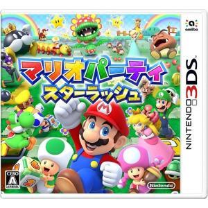 [メール便OK]【新品】【3DS】マリオパーティ スターラッシュ|asakusa-mach