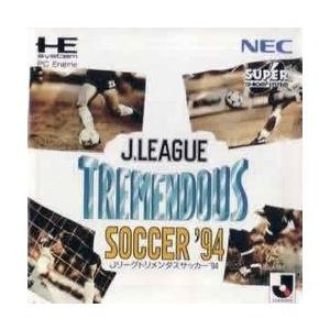 [メール便OK]【新品】【PCECD】Jリーグトリメンダスサッカー'94[お取寄せ品]|asakusa-mach