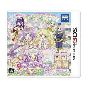 [メール便OK]【新品】【3DS】【通】アイドルタイムプリパラ 夢オールスターライブ! 通常版|asakusa-mach