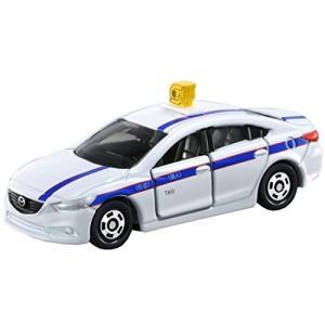 [宅配便限定]【新品】【TOY】トミカ 62 マツダ アテンザ 個人タクシー(BP) asakusa-mach