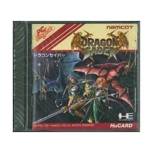 [100円便OK]【新品】【PCE】ドラゴンセイバー asakusa-mach