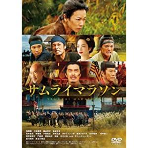 [メール便OK]【新品】【DVD】サムライマラソン DVDスタンダード・エディション[お取寄せ品]|asakusa-mach