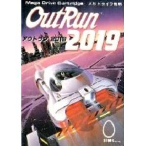 【新品】【MD】OutRun2019[お取寄せ品]|asakusa-mach