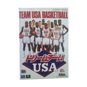 【訳あり新品】【MD】ドリームチーム USA[お取寄せ品]|asakusa-mach