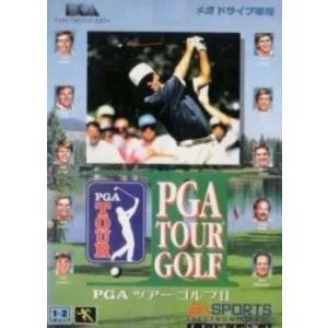 【訳あり新品】【MD】PGA ツアーゴルフII[お取寄せ品]|asakusa-mach