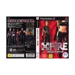 [メール便OK]【新品】【PS2】XFIRE/クロスファイア|asakusa-mach