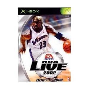 [メール便OK]【新品】【Xbox】NBA ライブ2002[お取寄せ品]|asakusa-mach