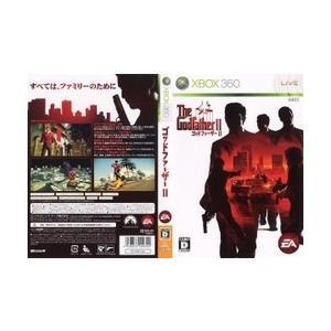 [メール便OK]【新品】【Xbox360】ゴッドファーザーII|asakusa-mach