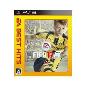 [メール便OK]【新品】【PS3】【BEST】FIFA 17 EA BEST HIES[お取寄せ品]|asakusa-mach
