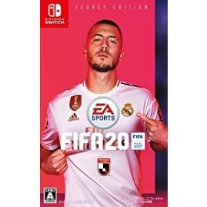 [メール便OK]【新品】【NS】FIFA 20 Legacy Edition[在庫品] asakusa-mach