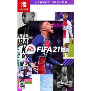 [メール便OK]【新品】【NS】FIFA 21 LEGACY EDITION[在庫品] asakusa-mach