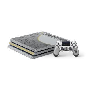 【即納可能】【新品】【PS4HD】PlayStation4 Proゴッド・オブ・ウォー リミテッドエディション CUHJ-10021【送料無料】新型PS4本体|asakusa-mach