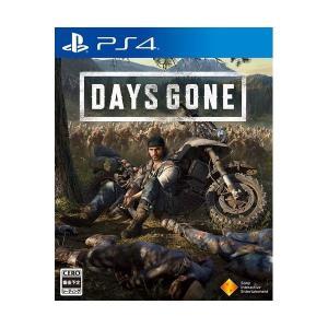 お取り寄せに[3〜6営業日前後]【25%OFF】<【PS4】Days Gone><プレイステーション...