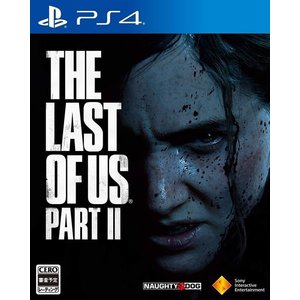 [メール便OK]【新品】【PS4】The Last of Us Part II (ザ ラストオブアス パート2) 通常版[在庫品]|asakusa-mach