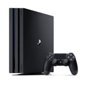【仕入れ高騰につきプレミア価格】<【PS4HD】PlayStation4 Pro ジェット・ブラック...