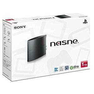 [宅配便限定]【新品】【PS4HD】nasne(ナスネ) 1TBモデル(CUHJ-15004)|asakusa-mach