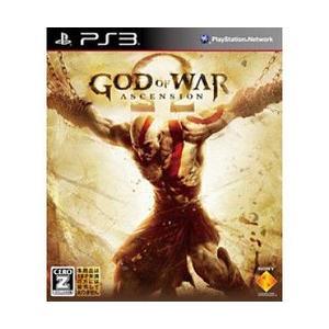 [メール便OK]【新品】【PS3】God of War:As...