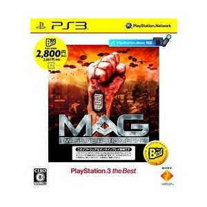 【PS3】ソニー・インタラクティブエンタテインメント MASSIVE ACTION GAME [PS3 the Best]の商品画像|ナビ