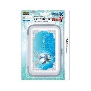 【新品】【3DSH】ポケモンハードポーチ ゼルネアス[お取寄せ品]|asakusa-mach