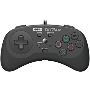 【新品】【PS4HD】ファイティングコマンダー PS4/PS3[在庫品] asakusa-mach