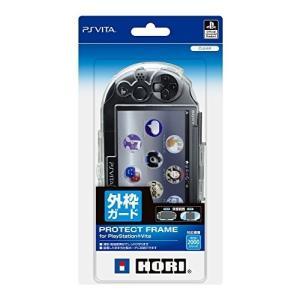 [宅配便限定]【新品】【PSVHD】Newプロテクトフレームfor PlayStation Vita クリア asakusa-mach