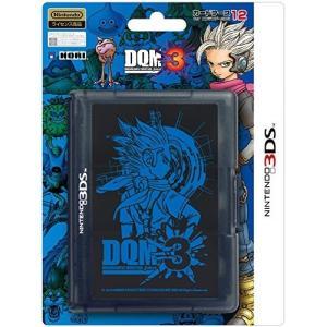 【新品】ドラゴンクエストモンスターズ ジョーカー3 カードケース12 for ニンテンドー3DS[在庫品]|asakusa-mach