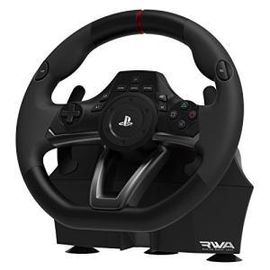 [宅配便限定]【新品】【PS4HD】Racing Wheel Apex  for PlayStation4/PlayStation3/PC|asakusa-mach