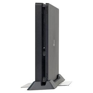 [宅配便限定]【新品】【PS4HD】倒れにくい縦置きスタンドfor PlayStation4 ブラック|asakusa-mach