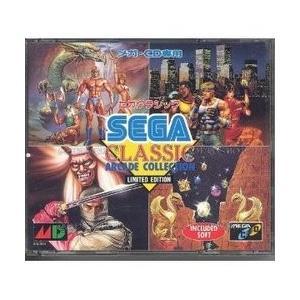 [メール便OK]【新品】【MCD】SEGA CLASSIC asakusa-mach
