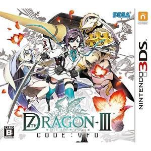 [メール便OK]【新品】【3DS】セブンスドラゴンIII code:VFD asakusa-mach