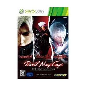[メール便OK]【訳あり新品】【Xbox360】デビルメイクライ HDコレクション[お取寄せ品]|asakusa-mach