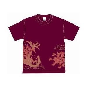 [宅配便限定]【新品】【MH4】MH3(tri-)G Tシャツ(桜)S|asakusa-mach
