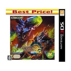 [100円便OK]【新品】【3DS】【BEST】モンスターハンター3(トライ)G|asakusa-mach