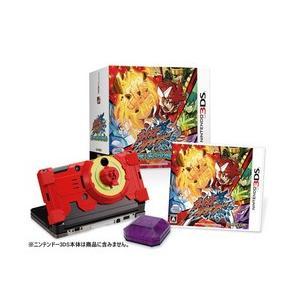 [宅配便限定]【新品】【3DS】【限】ガイストクラッシャー 爆アツ!ガイフォンセット|asakusa-mach