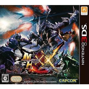 [メール便OK]【新品】【3DS】モンスターハンターダブルクロス|asakusa-mach