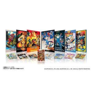 【新品】【NS】【限】カプコン ベルトアクション コレクション コレクターズ・ボックス[在庫品]|asakusa-mach