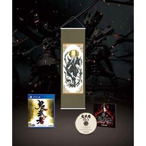 【新品】【PS4】【限】鬼武者 幻魔封印箱 [PS4版][お取寄せ品] asakusa-mach