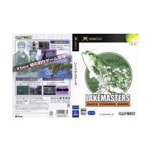 [メール便OK]【新品】【Xbox】レイクマスターズ[お取寄せ品]|asakusa-mach