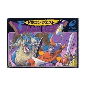 【訳あり新品】【FC】ドラゴンクエスト[お取寄せ品]|asakusa-mach