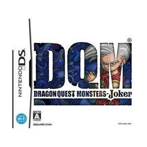 [メール便OK]【新品】【DS】ドラゴンクエスト モンスターズジョーカー[お取寄せ品]|asakusa-mach
