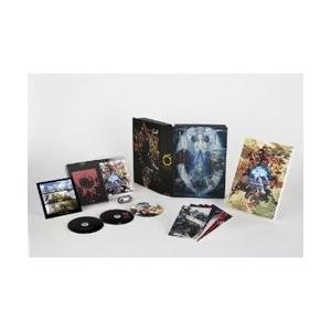 【新品】【PS3】【限】ファイナルファンタジー14 新生エオルゼア コレクターズエディション[お取寄せ品] asakusa-mach