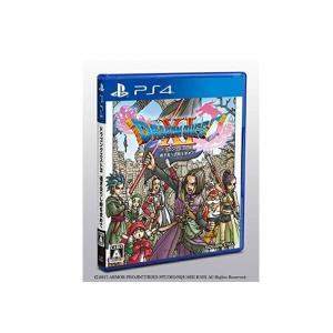[100円便OK]【新品】【PS4】ドラゴンクエストXI 過ぎ去りし時を求めて|asakusa-mach