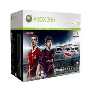 [宅配便限定]【新品】【Xbox360HD】Xbox360 ワールドサッカー ウイニングイレブン2010 プレミアムパック【エリート同梱】|asakusa-mach