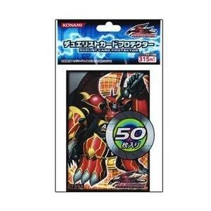 [メール便OK]【新品】【TTAC】遊戯王5D's カードプロテクター ジャンク・バーサーカー|asakusa-mach