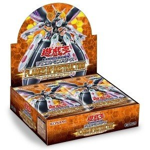 [宅配便限定]【新品】【TTBX】遊戯王OCG FLAMES OF DESTRUCTION|asakusa-mach