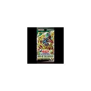 【新品】【TTBX】遊戯王OCG DM RISE OF THE DUELIST[在庫品]|asakusa-mach