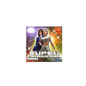 [メール便OK]【訳あり新品】【DC】SUPER PRODUCERS-目指せショウビズ界!-[お取寄せ品]|asakusa-mach